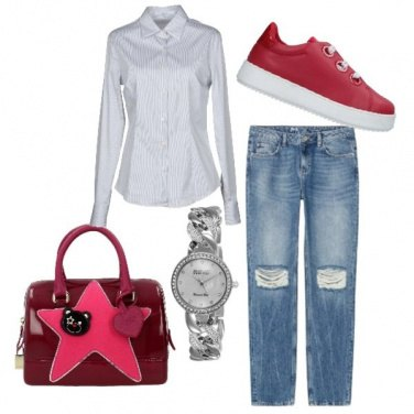 Outfit Urban #6833