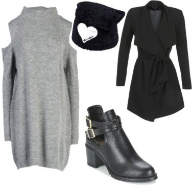 Outfit Basic #15751