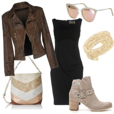 Outfit Trendy #21719