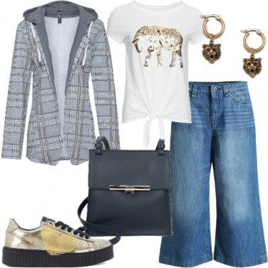 Outfit Urban jungle