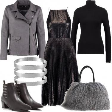 Outfit Un mix grintoso