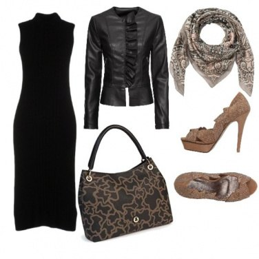 Outfit Rock #2962