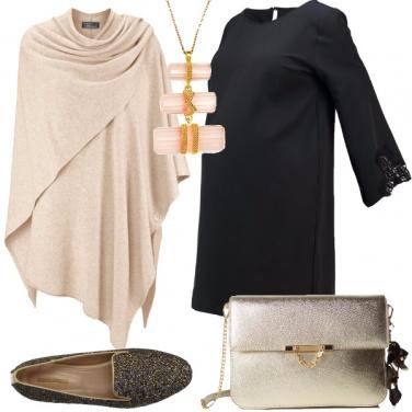 Outfit Mamma al ballo