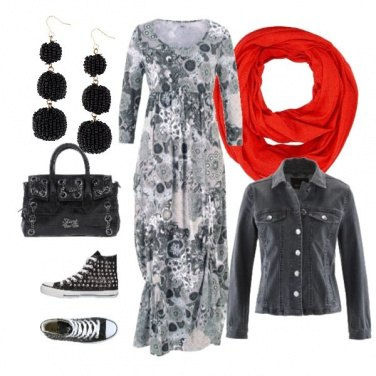 Outfit Total look #167601