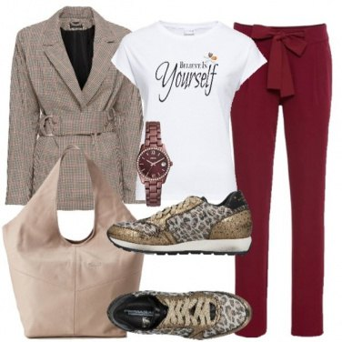 Outfit Ricomincia da te
