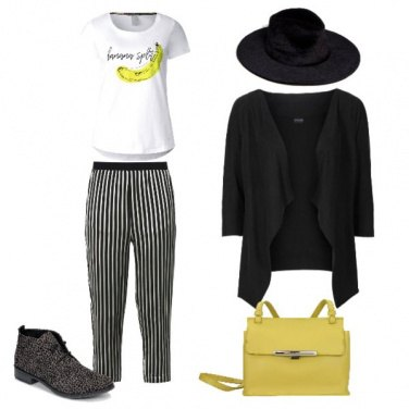 Outfit Urban #6846