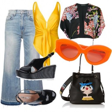 Outfit Trendy #21741