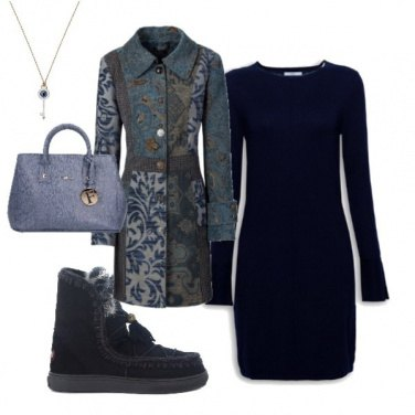 Outfit Trendy #21746