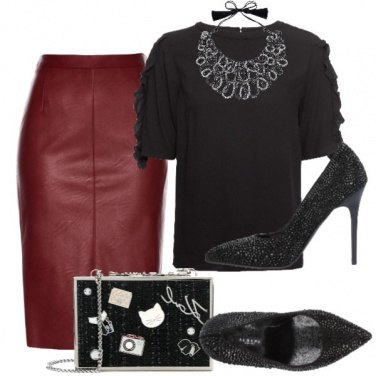 Outfit Weekend alle porte