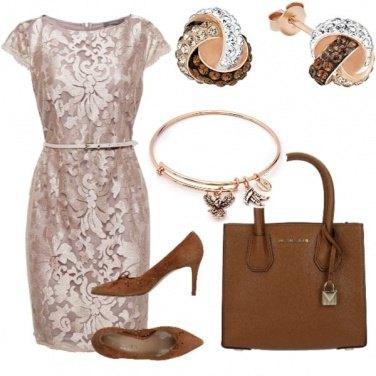 Outfit Bon Ton #11576