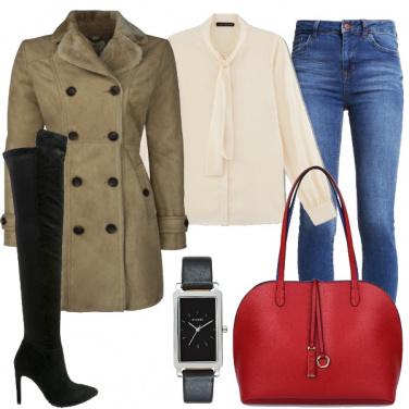 Outfit Vivi con stile