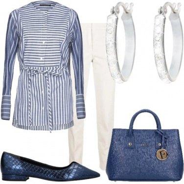 Outfit Bon Ton #11581