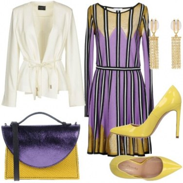 Outfit Trendy per una serata speciale