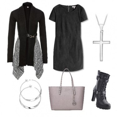 Outfit Rock #2967