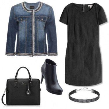 Outfit Rock #2969