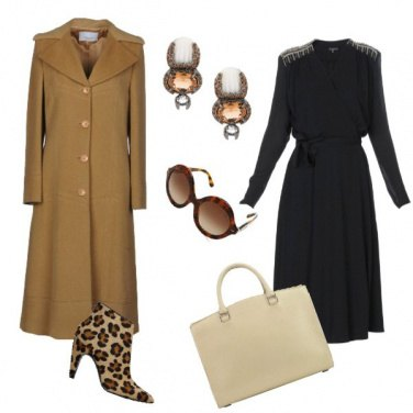 Outfit Intramontabile