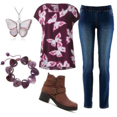 Outfit Basic #15774