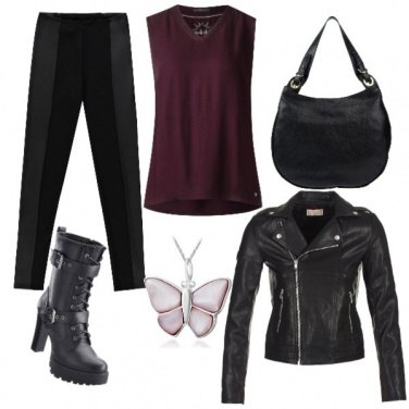 Outfit Rock #2970