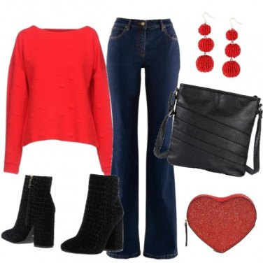 Outfit Basic #15775