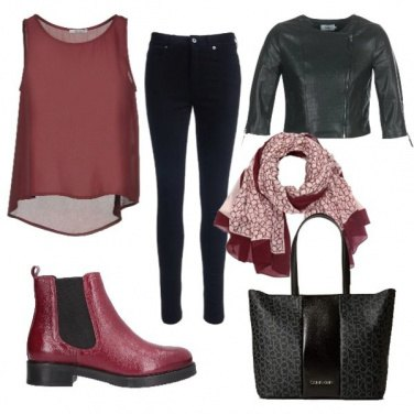 Outfit Basic #15781