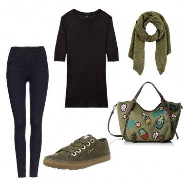 Outfit Basic #15782