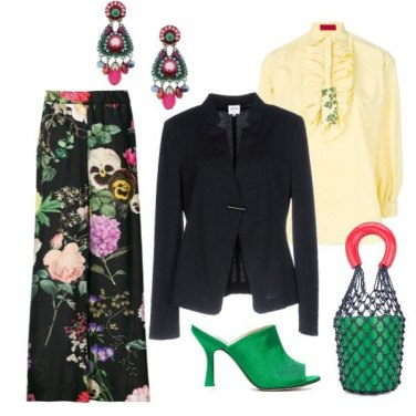 Outfit Wonderland