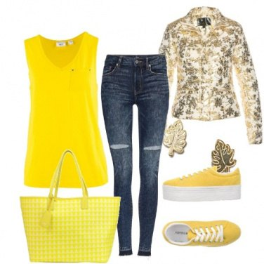 Outfit Trendy #21775