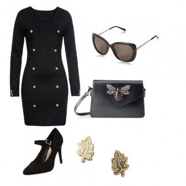 Outfit Bon Ton #11590