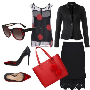 Outfit Chic #14082