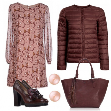 Outfit Giornata mite