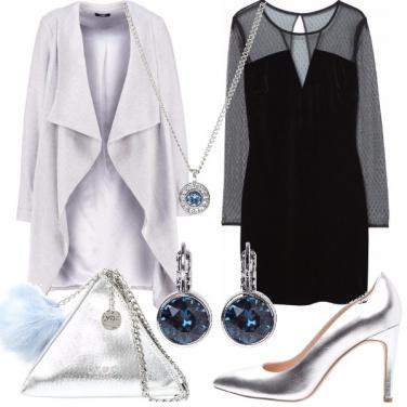 Outfit Andiamo a ballare
