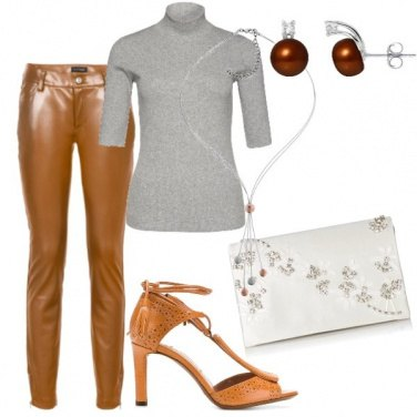Outfit Trendy #21223