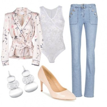 Outfit Trendy #21225