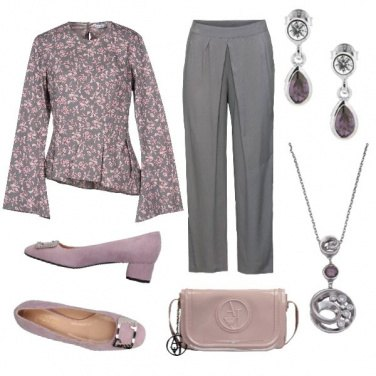 Outfit Bon Ton #11356