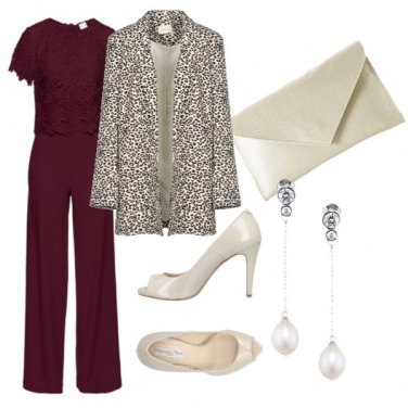 Outfit Chic #13716