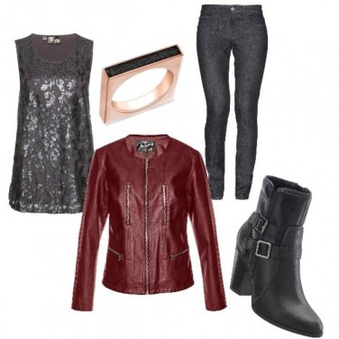 Outfit Total look #167987