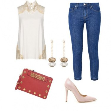 Outfit Chic #13727