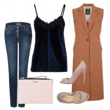 Outfit Trendy #21237