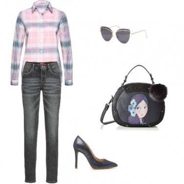 Outfit Pop