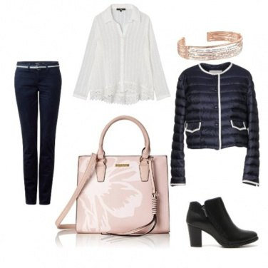 Outfit Urban #6738