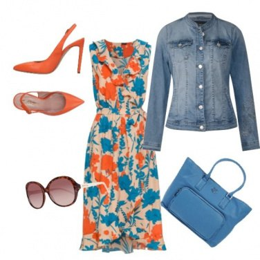 Outfit Trendy #21246