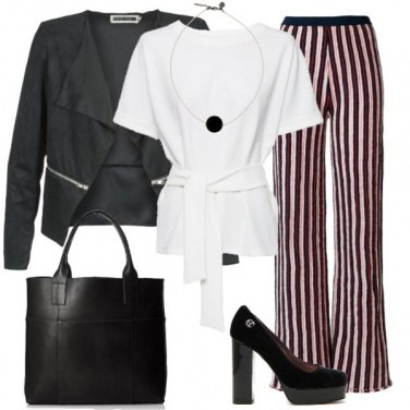 Outfit Trendy #21249