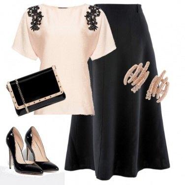 Outfit Cerimonia di settembre