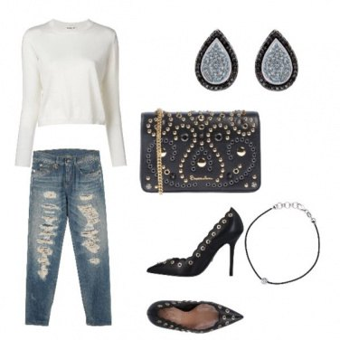 Outfit Total look #168093