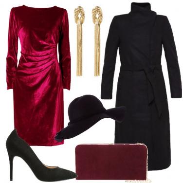 Outfit Chic anche col freddo