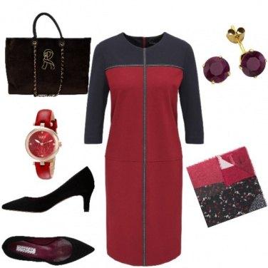 Outfit Tubino snellente