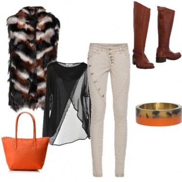 Outfit Urban #6752