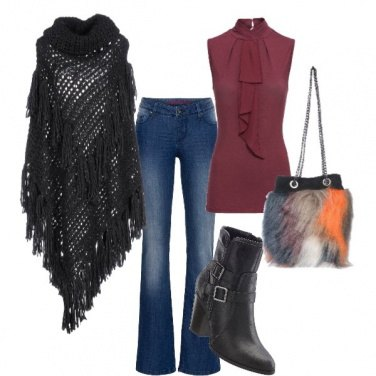 Outfit Urban #6753