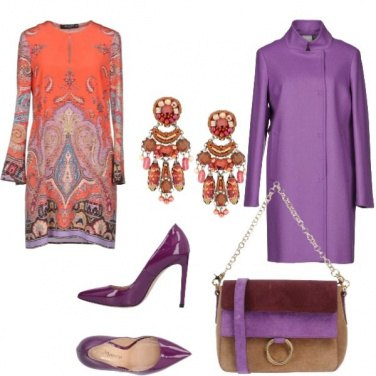 Outfit Etnico #3234