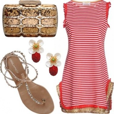 Outfit Grand canal